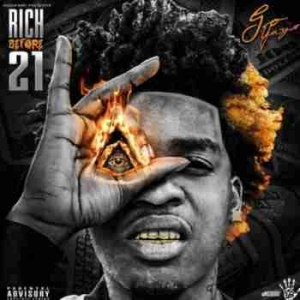 Rich Before 21 BY Go Yayo